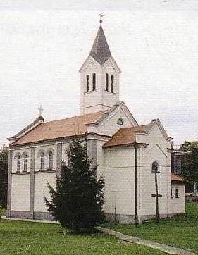 Gradacac_zupna crkva