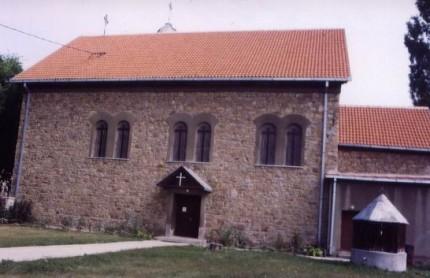 Modricka crkva