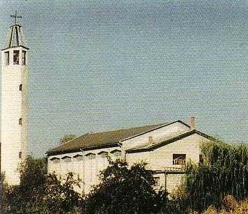 Spionica_zupna crkva