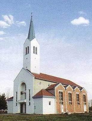 Svilaj_zupna crkva