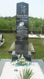 Weissov grob